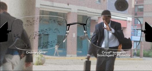 1b0509b726 Crizal Anti-Reflective Lenses   Antelope Mall Vision Center ...