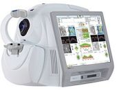 Zeiss Cirrus HD-500 Optical coherence tomography helps Antelope Mall Optometry doctors to detect glaucoma